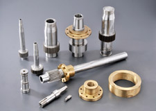 Stamping parts